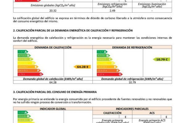 informes periciales valencia certificados energeticos