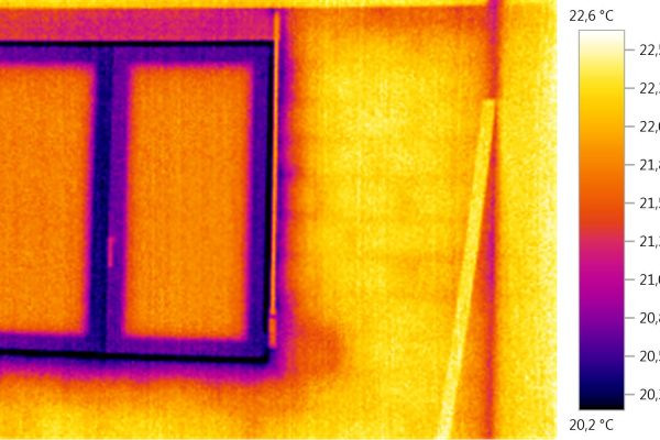 informes periciales valencia certificados energeticos termografía