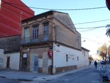 Rehabilitacion integral de vivienda en El Cabanyal