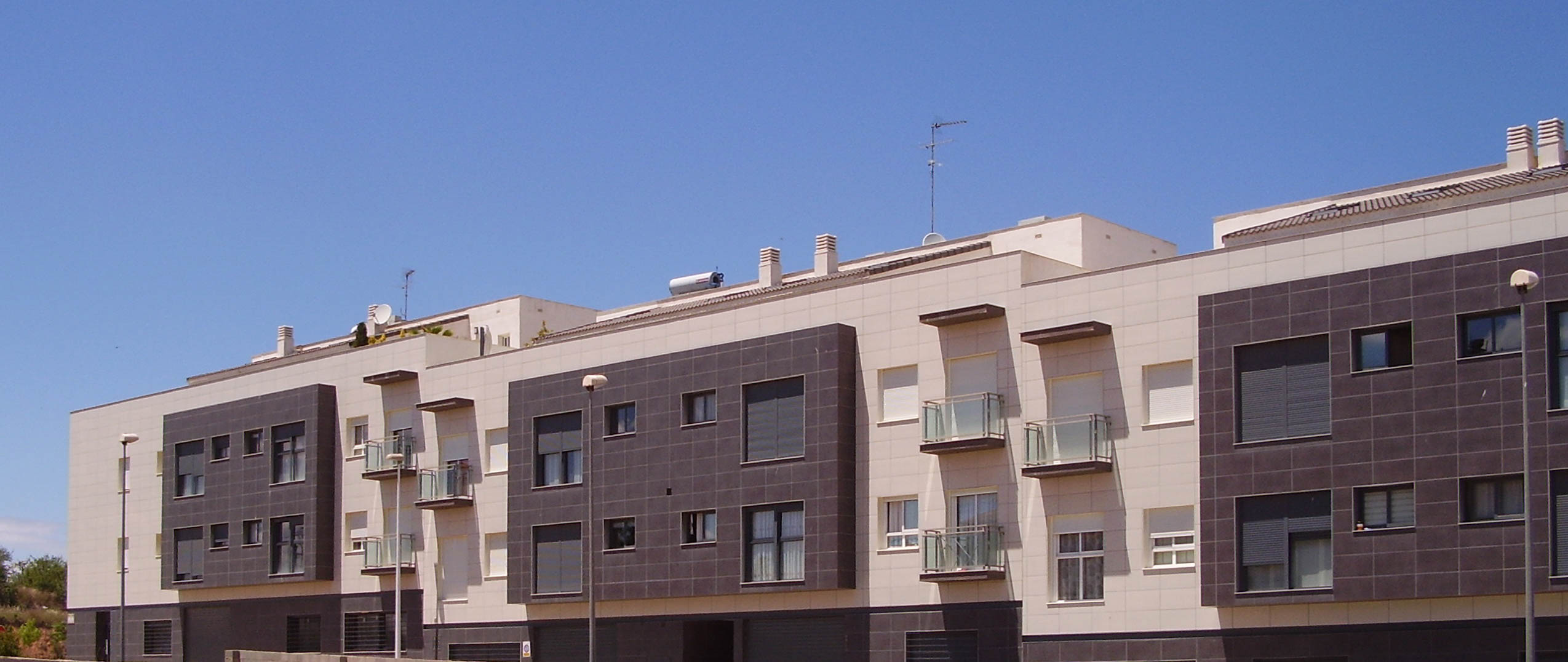 martinez anton arquitectos valencia edificio de viviendas