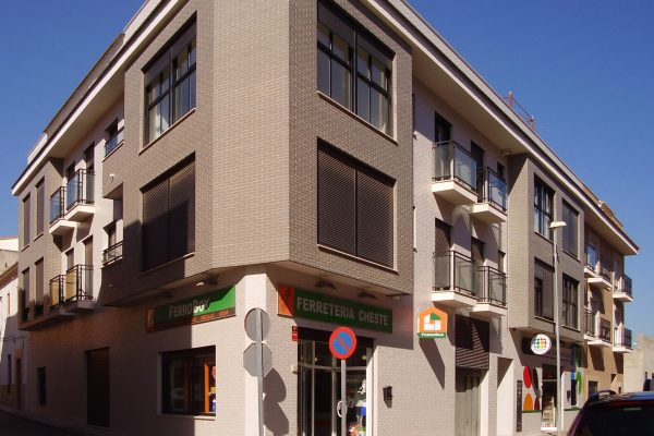vivienda direccion obra presupuesto martinez anton arquitectos valencia